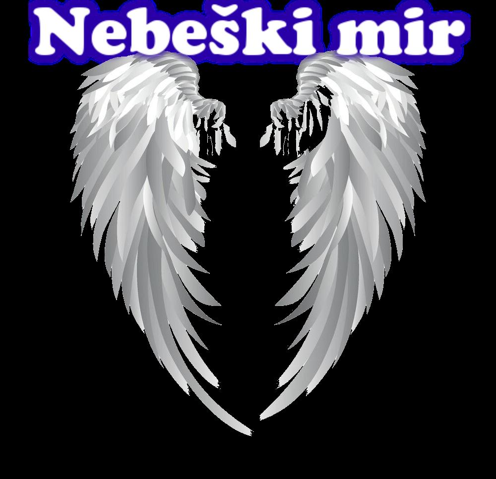 Nebeški mir z Natašo